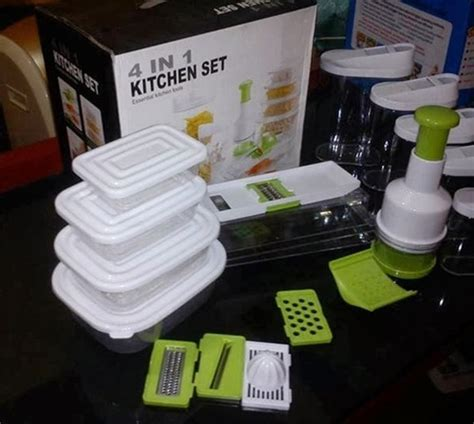 Multi Kitchen Set Dari Jaco multi kitchen set jaco jaco home shopping