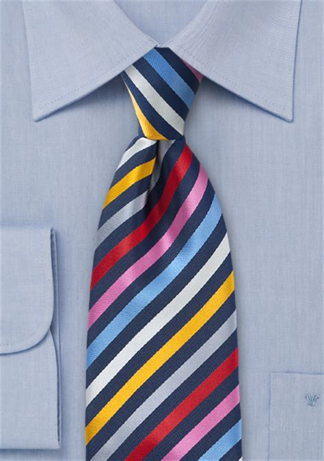 Handmade Neckties - handmade trendy necktie in bright hues ties shop trendy