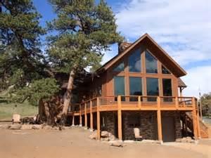 estes park vacation rental vrbo 408361 3 br front