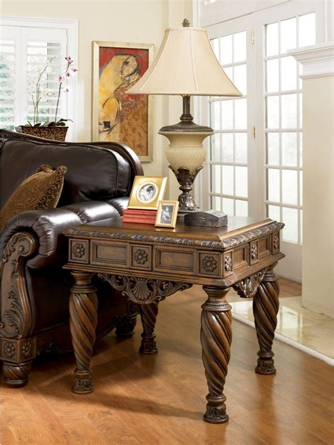 north shore sofa reviews ashley north shore living room furniture reviews