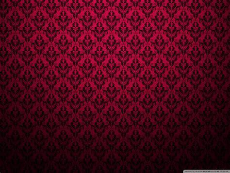 Red Pattern Wallpaper | red pattern 4k hd desktop wallpaper for 4k ultra hd tv