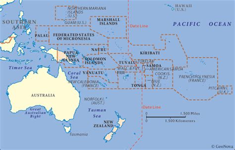 australia and oceania map australia and oceania map quiz review mrelders