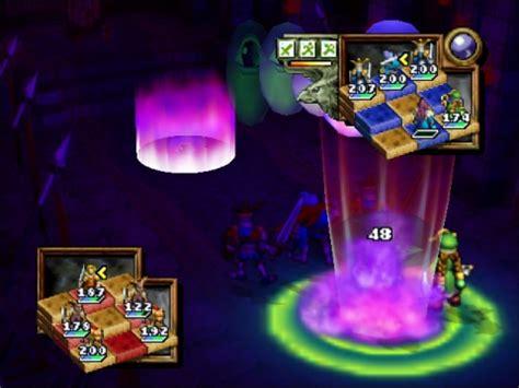 Panci Rosh Royal ogre battle 64 part 43 update 38 royal blood