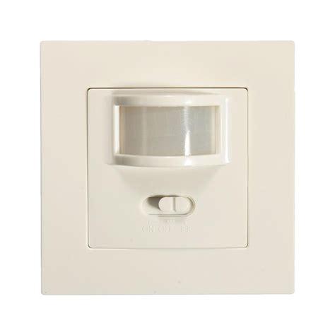 occupancy sensor light switch adjustment occupancy sensor pir motion light switch presence