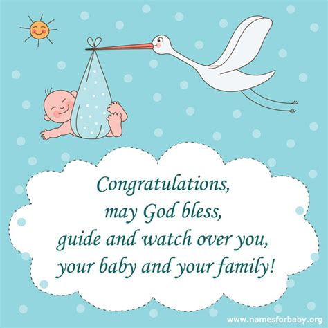 Best Gift Cards For New Parents - new born baby wishes and congratulations messages