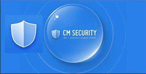 cm security android cm security app lock antivirus free apk for android