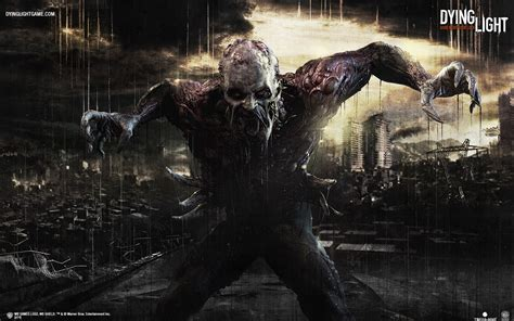 Dying Light Trailer by Dying Light Trailer Lets You Test Your Survival Skills