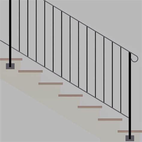 ringhiera per scale ringhiere prezzi on line ringhiere recinzioni
