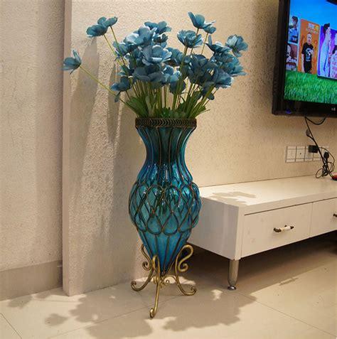 decorative vases  living room ideas roy home design