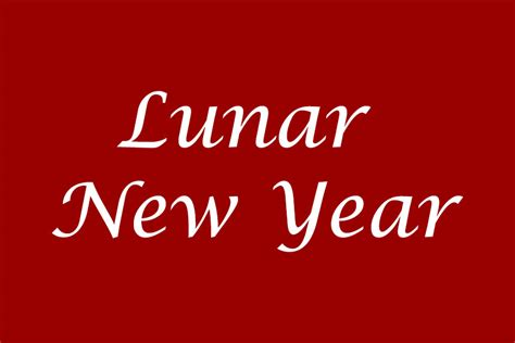 lunar new year facts information about lunar new year dollshe craft