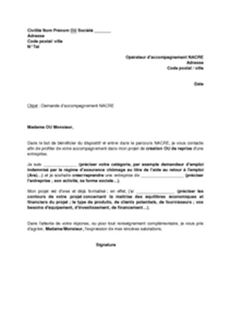 Lettre De Motivation De Operateur De Production cover letter exle exemple de lettre de motivation
