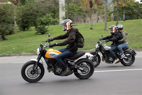 Ducati Motorrad Scrambler by Gebrauchte Ducati Scrambler Classic Motorr 228 Der Kaufen