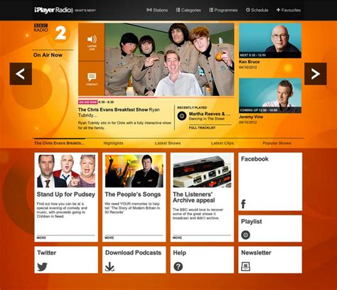 Iwapppress Builds Ios App For Any Website builds out its iplayer empire with iplayer radio new ios and web apps for radio service