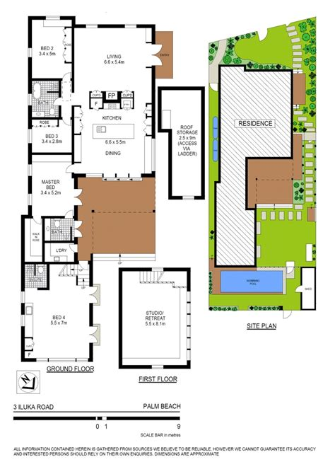 Beach Cottage Floor Plans by Palm Beach Beach House Floor Plan House Plans For The
