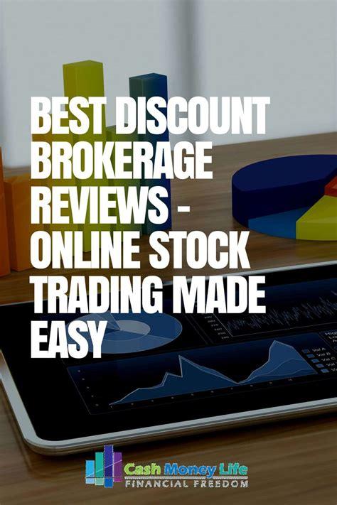 beste broker best discount brokers reviews whakacover s diary