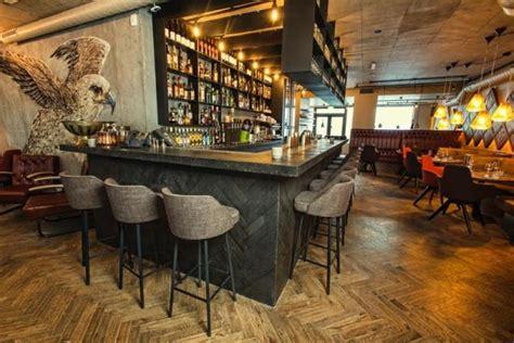 Kol Kitchen Bar 10 best restaurants in reykjavik iceland