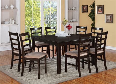 square dining room table with 8 chairs the farm kitchen table for your home my kitchen