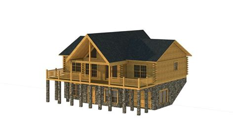 beaufort plans information southland log homes 9 best images about log homes on pinterest trees