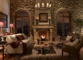 Shabby Chic Mantel Decor by Stone Fireplace Luxury Design River Rock Transitional
