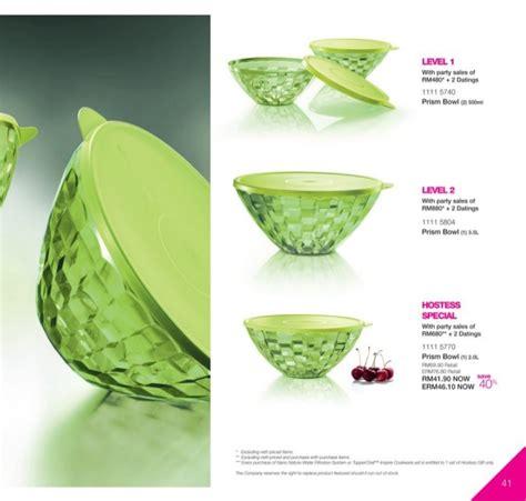 Tupperware Prism Bowl 3 5l tupperware catalogue september 2014