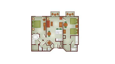 disney 2 bedroom villas disney s boulder ridge villas disney s wilderness lodge