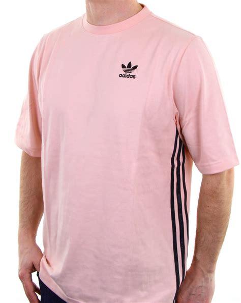Kaos Adidastshirtt Shirt Adidas adidas originals ob boxy t shirt vapour pink s