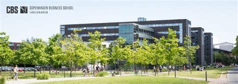 Cbs Mba Faculty by Copenhagen Business School Linkedin