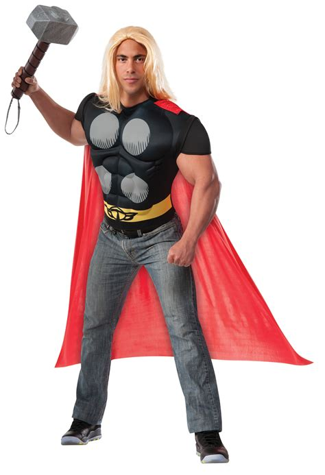 mens marvel thor costume costumepubcom