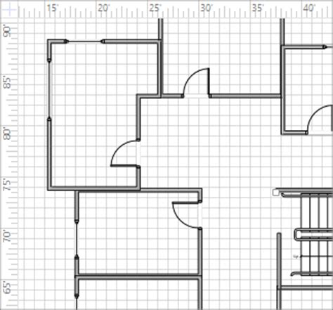 visio grid spacing change grid spacing and size office support