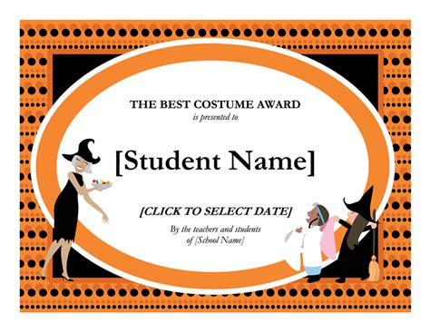 download halloween better attire awarding free