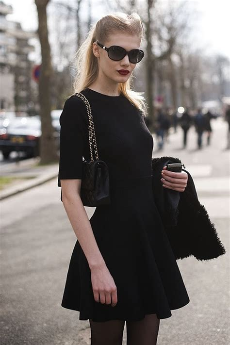 why it s ok to wear black this summer the fashion tag