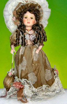 porcelain doll julie cathay collection 16 quot porcelain doll quot