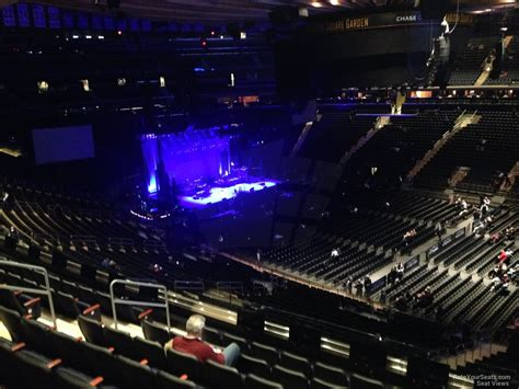 msg section 226 madison square garden section 226 concert seating