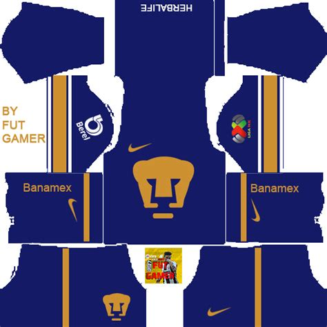 Harga Jersey Pumas Unam boots league soccer 2016 sor茵usuna uy茵un