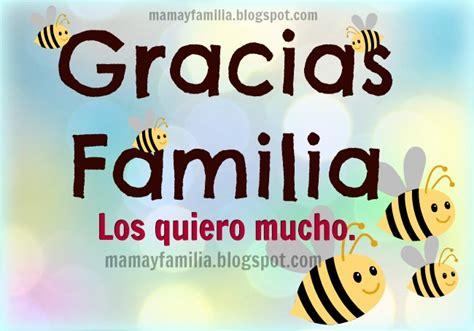 imagenes gracias familia como familia seamos agradecidos a dios y a la misma familia