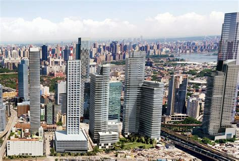 4 Bedroom Housing by Queens New Skyline A Rundown Of The 30 Developments Coming To Long Island City 6sqft