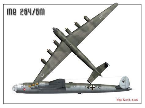 messerschmitt me 264 amerika 17 migliori idee su amerika bomber su aerei p51 mustang e aeroplani