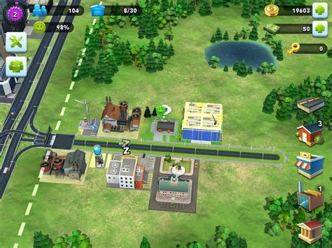 simcity buildit android mới nhất simcity buildit android