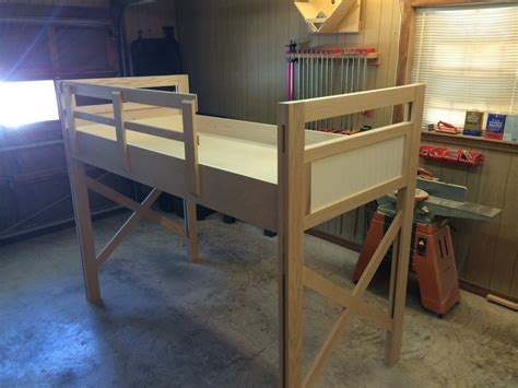 raised kids bed raised kids bed 28 images sustainable columbia twin