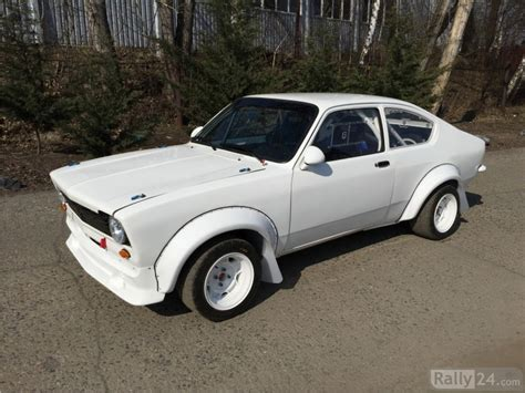 opel kadett rally car opel kadett c gt e rally cars for sale