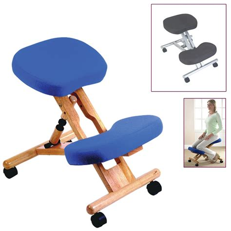 posture kneeling chair uk kneeling posture chairs from parrs workplace equipment