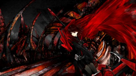 wallpaper anime red rwby full hd wallpaper and background 1920x1080 id 454895