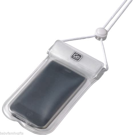 Waterproof Mobile Phone Pouch go travel phone 100 waterproof cell mobile phone