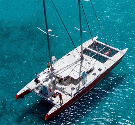 catamaran barbados el tigre el tigre catamaran cruise in cruises at barbados info