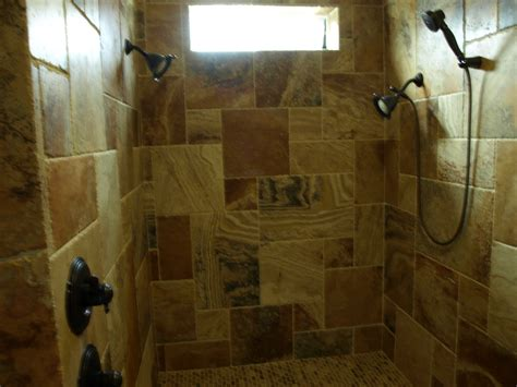 A Shower by Chicago Bathroom Remodeling