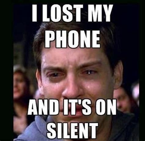 I Lost My Phone Meme - how important is it to you jm fitness