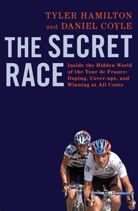 the secret race daniel coyle