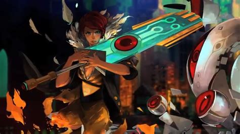 transistor supergiant bastion creator unveils new cyber dystopia transistor dualshockers