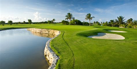iwttt cancun golf golf courses on pinterest cancun