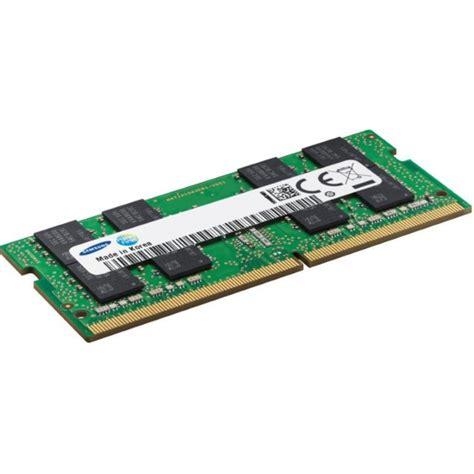 Samsung 8gb Ddr4 2133 Sodimm by Samsung M474a1g43db0 Cpbq0 8gb Ddr4 2133mhz Non Ecc Memory